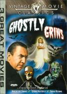 Ghostly Grins