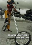 Kingston Signals: Volume 1 - 3 The Hard Way