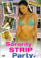 Playboy Exposed: Sorority Strip Party