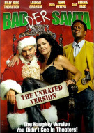 Badder Santa: Unrated