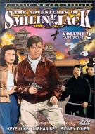 Adventures Of Smilin Jack: Volume 2 (Chapters 7-13)