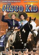Cisco Kid: The Gay Amigo