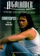 Highlander: Counterfeit