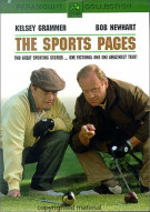 Sports Pages, The