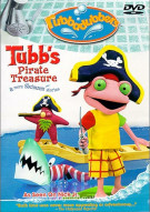 Rubbadubbers: Tubbs Pirate Treasure & More Swimmin Stories