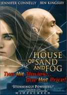 House Of Sand And Fog / American Beauty 2 Pack
