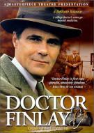 Doctor Finlay 2: A Delicate Balance