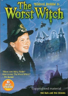 Worst Witch Collection, The: Set 3 - Old Hats and New Brooms