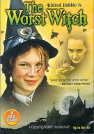 Worst Witch Collection, The: Set 4 - Up In The Air