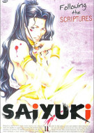 Saiyuki: Volume 11 - Following The Scriptures
