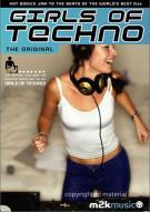 Girls Of Techno: Rave