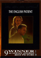 English Patient, The: Collectors Series