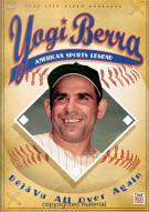 Yogi Berra: American Sports Legend