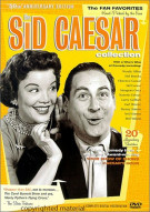 Sid Caesar Collection, The: The Fan Favorites