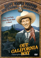 Roy Rogers: Out California Way