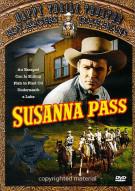 Roy Rogers: Susanna Pass