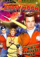 Rocky Jones, Space Ranger: The Gypsy Moon