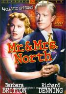 Mr. & Mrs. North: Volume 1