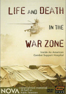 Nova: Life And Death In The War Zone