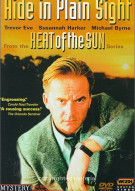 Heat Of The Sun: Hide In Plain Sight