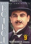 Agatha Christies Poirot: Collectors Set 9