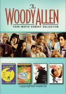 Woody Allen: Four Movie Collection