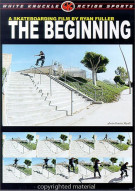 Beginning, The: White Knuckle Action Sports