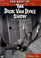 Best Of The Dick Van Dyke: Volume 2