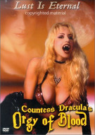 Countess Draculas Orgy Of Blood: Special Edition
