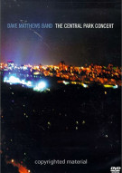 Dave Matthews Band: Central Park Concert