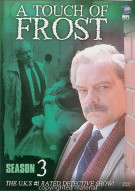 Touch Of Frost, A: Season 3