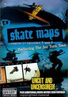Skate Maps: Volume Four