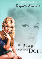 Bear And The Doll, The