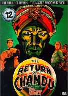 Return Of Chandu, The
