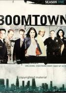 Boomtown: Season One