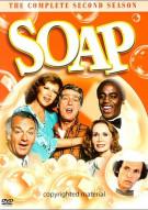 Soap: The Complete Second Season