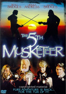 5th Musketeer, The