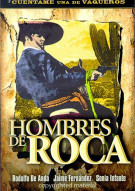 Hombres De Roca (Men Of Stone)