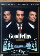 GoodFellas: 2 Disc Special Edition