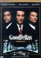 GoodFellas: 2 Disc Special Edition
