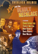 Sherlock Holmes: And The Deadly Necklace