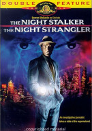 Night Stalker, The / The Night Strangler (Double Feature)
