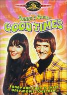 Sonny & Cher: Good Times