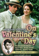 Horton Footes On Valentines Day
