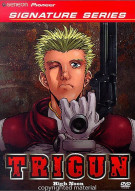 Trigun 8: High Noon - Signature Series