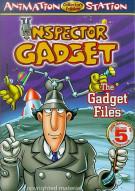 Inspector Gadget: The Gadget Files