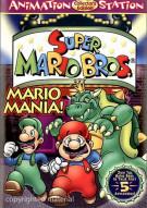 Super Mario Brothers: Mario Mania