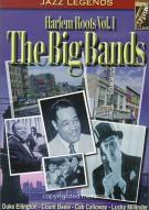 Harlem Roots: Volume 1 - Big Bands