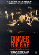 Dinner For Five: The Complete First Season