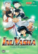Inu-Yasha: Double Trouble - Volume 21